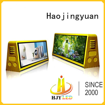 fashionable mobile led display screen waterproof technology available for school