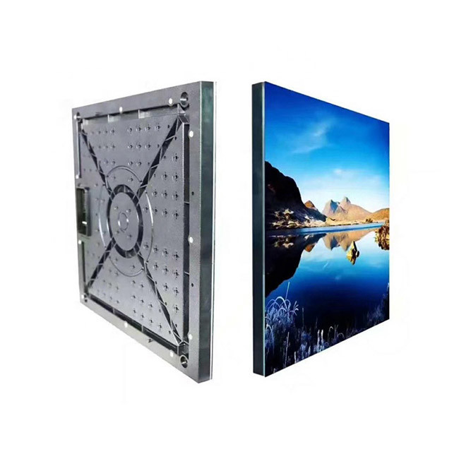 Popular use P3.91 indoor full color stage led display