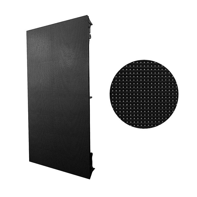 High definition P2.604 indoor stage rental led display