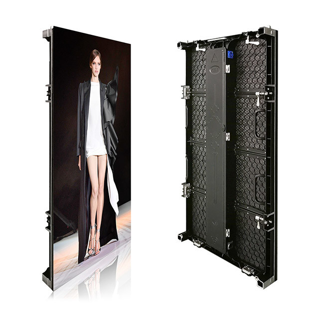 Popular use P5.95 outdoor full color stage led display