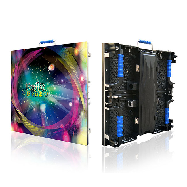 High-quality high definition led display indoor company for sea port-2