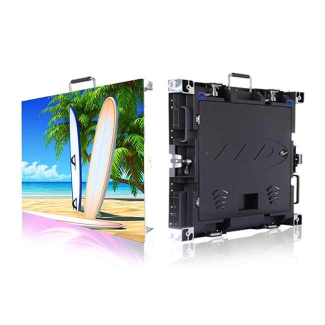 Haojingyuan Latest high definition led display Suppliers for sea port-1