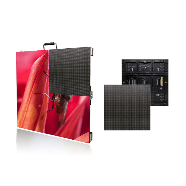Haojingyuan Top led screen panels manufacturers for building-2