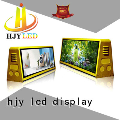 fashionable truck led display mobile custom outdoor for birthday party