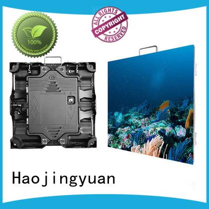 designer high definition led screens video manufacturer for taxi