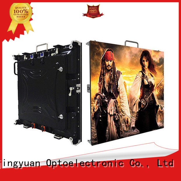different style small pixel led display display indoor for sea port