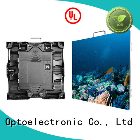 Haojingyuan High-quality high quality led screen manufacturers for sea port