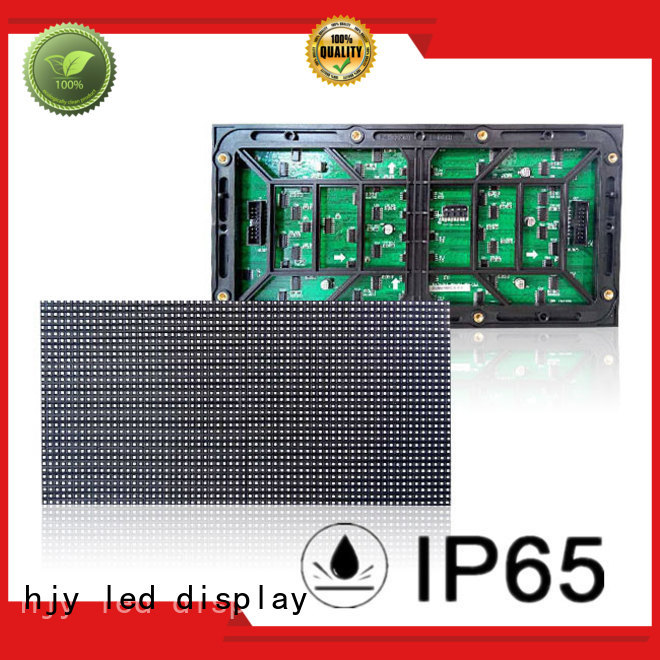 Haojingyuan High-quality smd led module for business for wall