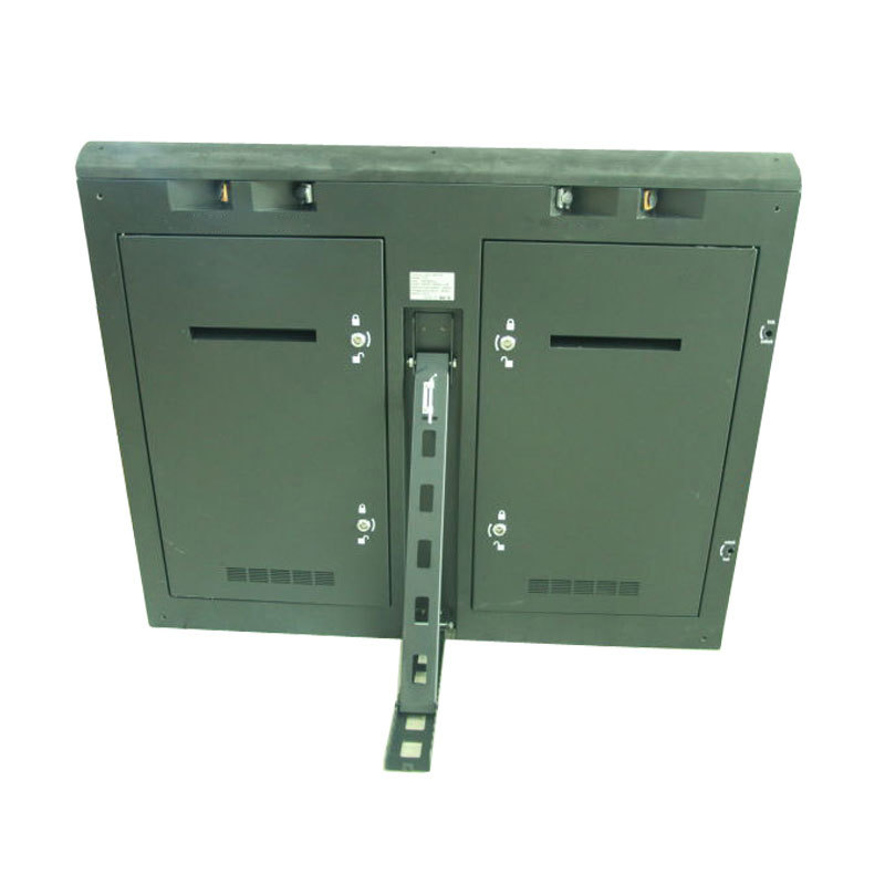 Stadium led display P10 outdoor aluminum cabinet led board