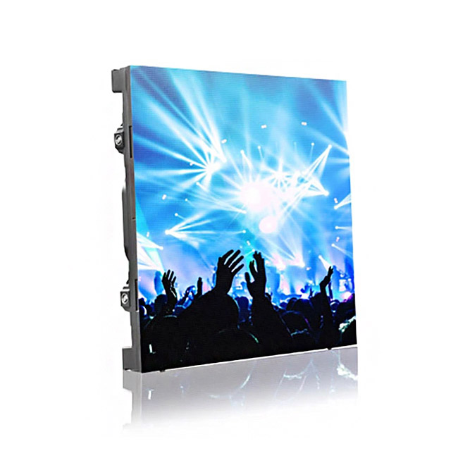 Haojingyuan Best stage led display Supply for shopping mall-2