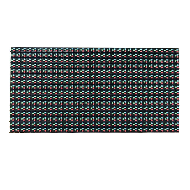 Haojingyuan dip led module for business for wall-2