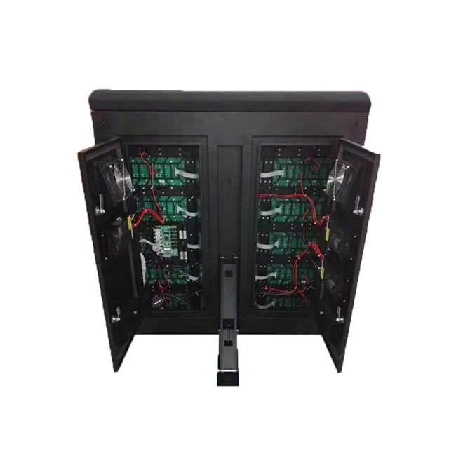 Top stadium led display led Supply for party-2