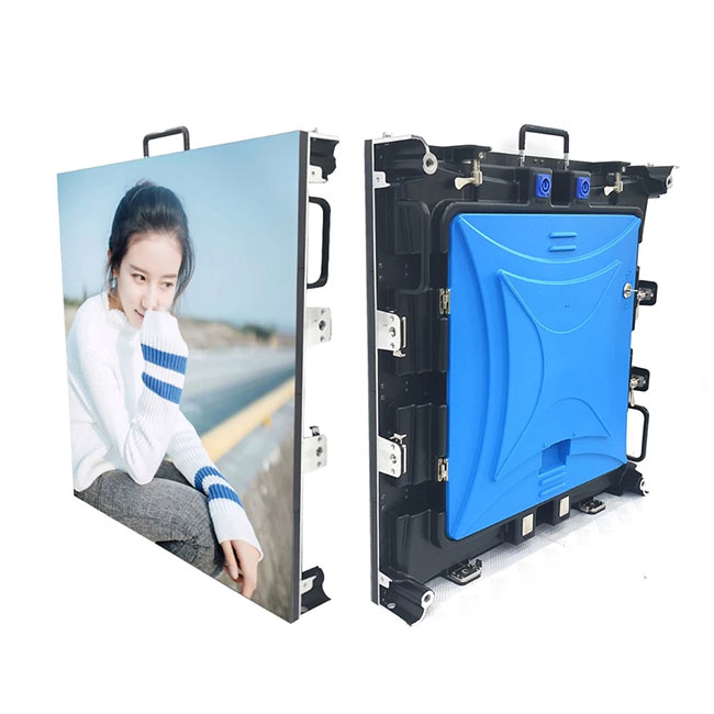Haojingyuan concert outdoor display panels factory for sea port-1