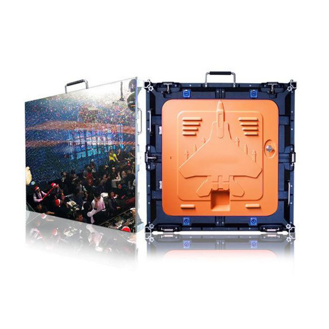 Indoor led display P4 stage led panel for concert use