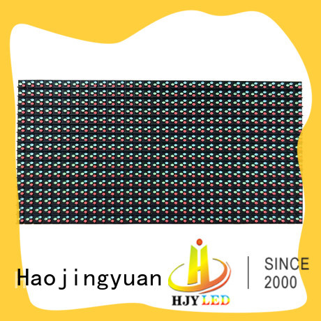 smd dip led module series for Street Haojingyuan