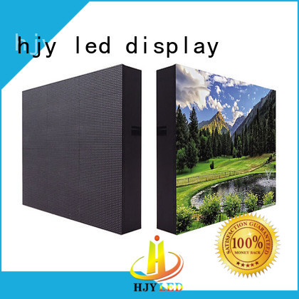 Best led display fixed led manufacturers for lobby