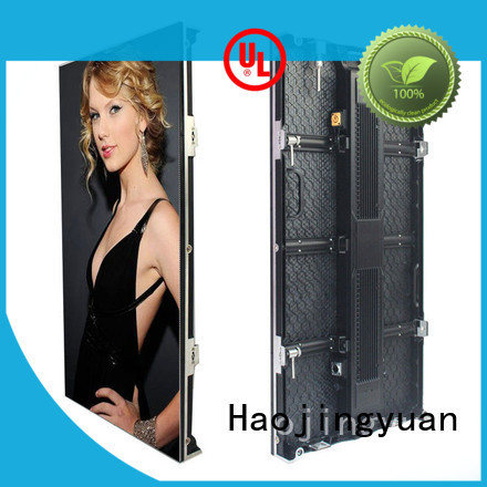 Best led stage backdrop screen indoor for business for stadium