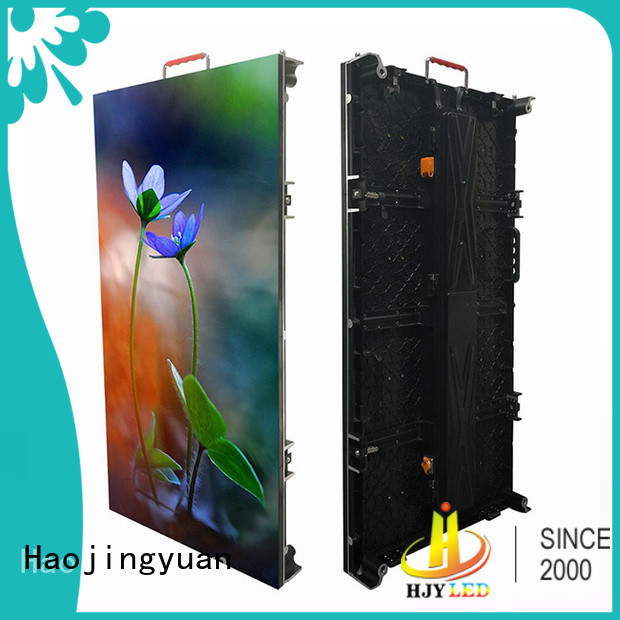higher efficiency led panels for stage directly sale for concert