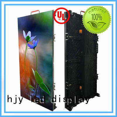New led wall stage stage company for shopping mall