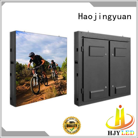 modern waterproof led display board led promotion for lobby