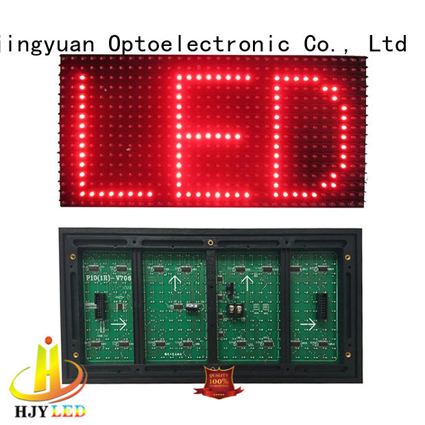customized led module outdoor online shopping for street
