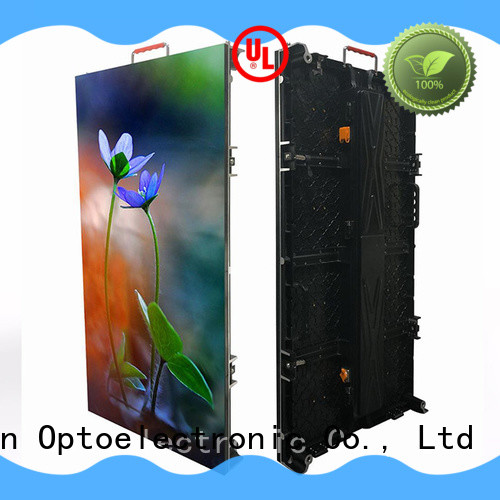 fashionable led panels for stage wall directly sale for shopping mall