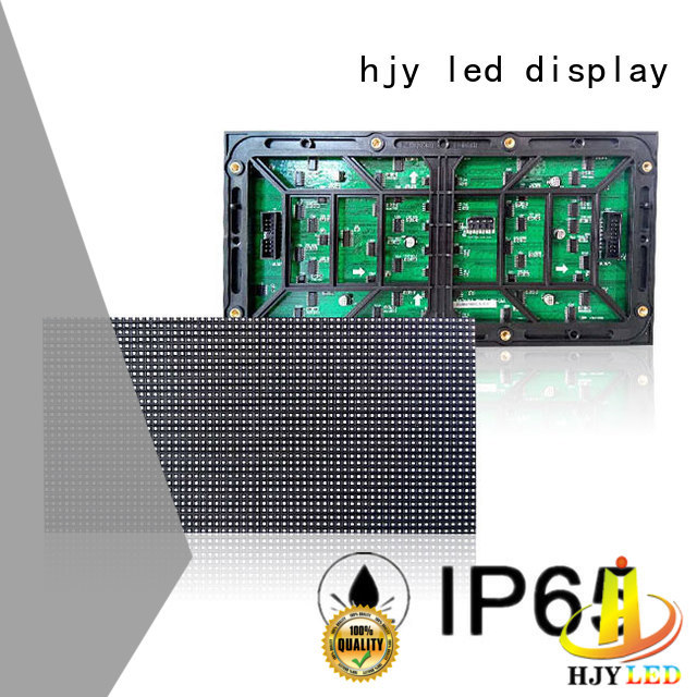Wholesale led display module red Suppliers for cafeteria