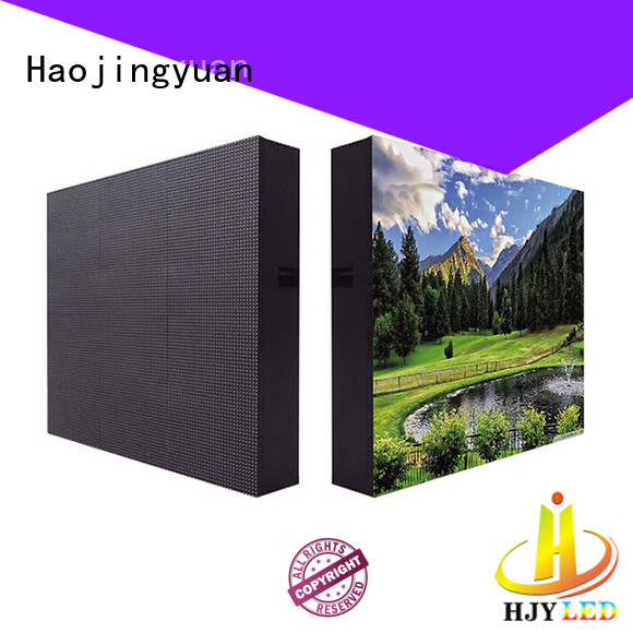 modern outdoor led display color outdoor use for school