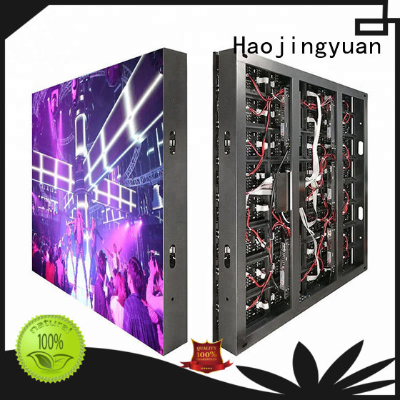 High-quality outdoor fixed led display led Suppliers for school
