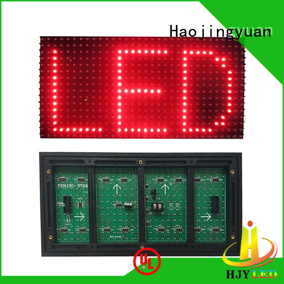 high quality led display module outdoor online shopping for wall