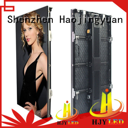 Best stage led screen stage manufacturers for concert