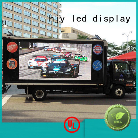Haojingyuan modern design led truck lights wholesale technology available for for house