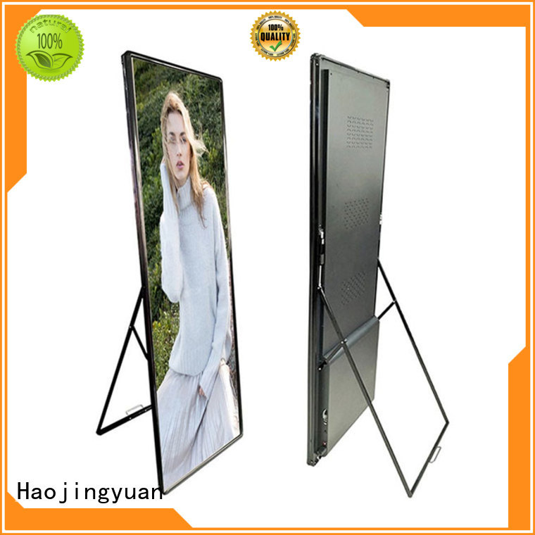 fashionable mobile led display truck factory sale for birthday party