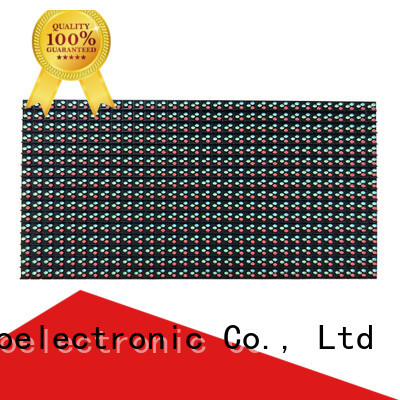 professional led module mm technology for Street