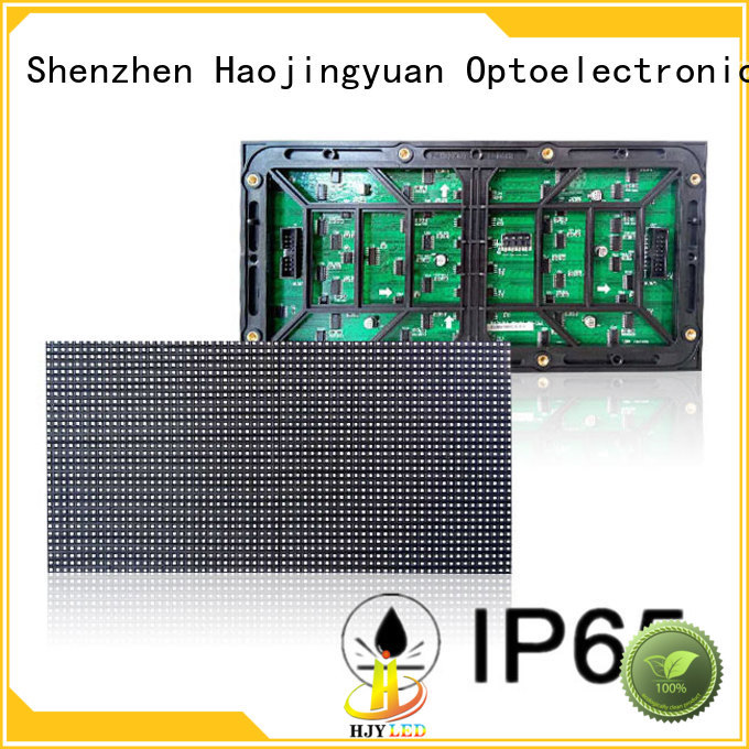 customized dip led module module series for street