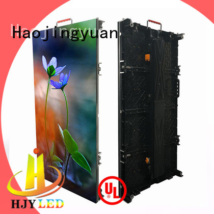 Wholesale led stage backdrop screen video manufacturers for stadium