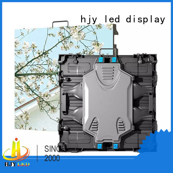 designer high definition led screens hd configuration for taxi