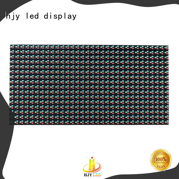 professional led module white series for street