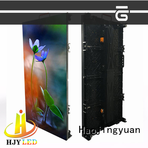 simple led panels for stage from China