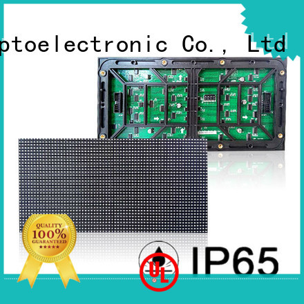 Haojingyuan professional led display module online shopping for cafeteria