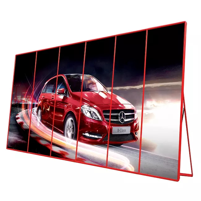 Wholesale poster led display p25 manufacturers for stadium-2