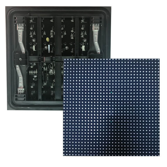 320x320mm P8 outdoor SMD led display module