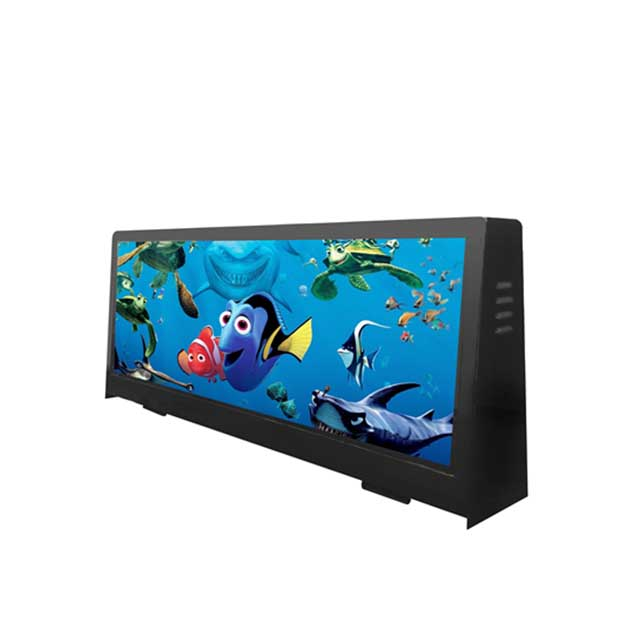 Best taxi top led display waterproof manufacturers for wedding-1