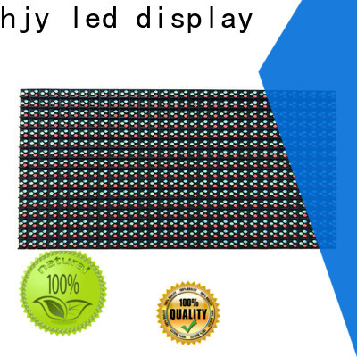 High-quality dip led module green for business for wall