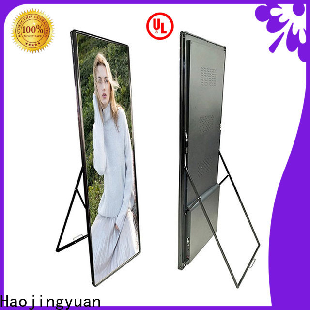 Top truck mobile led display display for business for school
