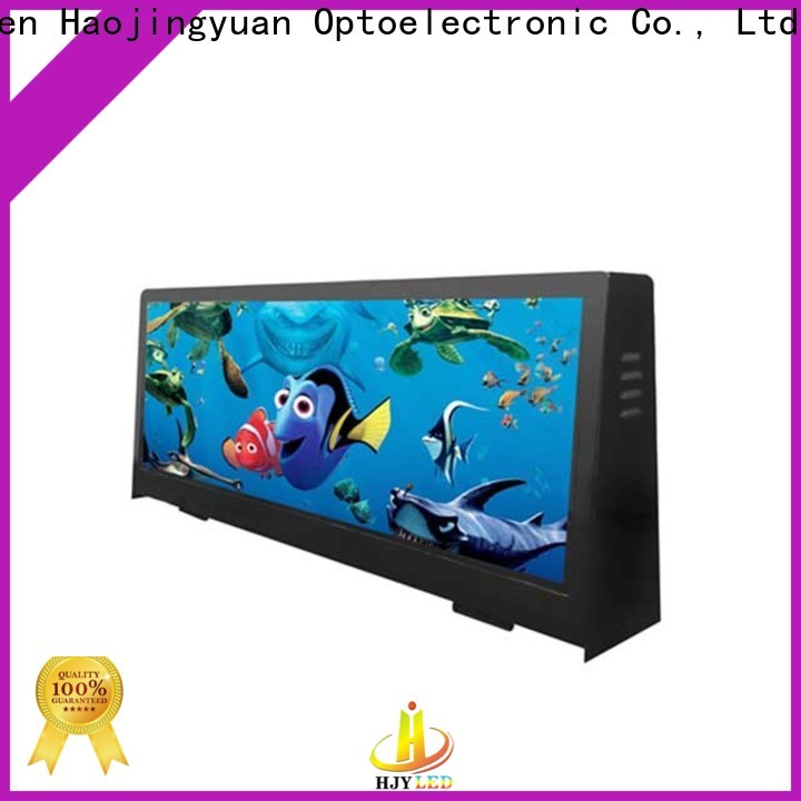 Custom led display board factory for stage