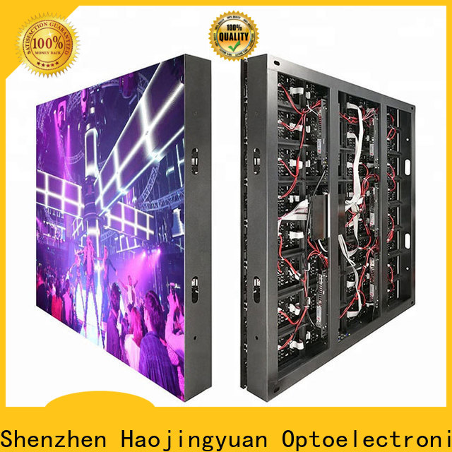 Top fixed led display module Suppliers for school