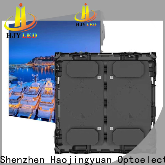 Best large stadium led display screen display Suppliers for football stadium