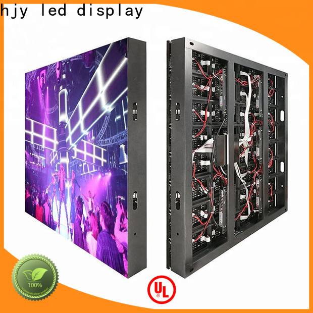 Wholesale led road display front factory for school