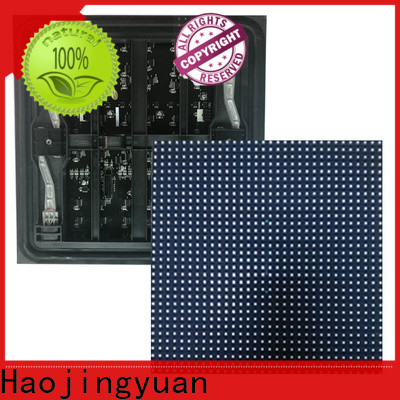 Custom dip led module mm Suppliers for wall
